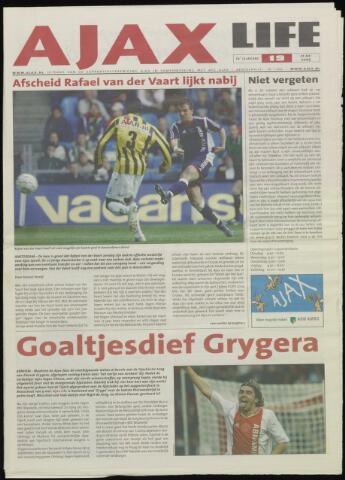 Ajax Life (vanaf 1994) 2005-05-21