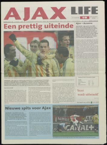 Ajax Life (vanaf 1994) 2004-12-28