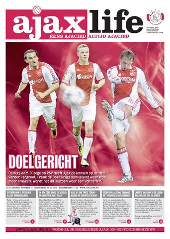 Ajax Life (vanaf 1994) 2012-03-29