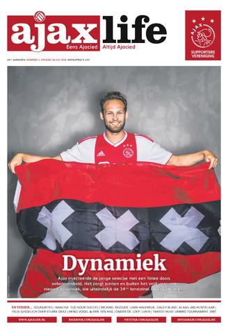 Ajax Life (vanaf 1994) 2018-07-24