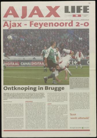 Ajax Life (vanaf 1994) 2003-12-06