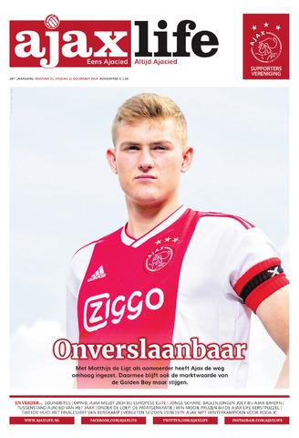 Ajax Life (vanaf 1994) 2018-12-21