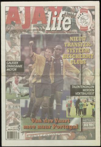 Ajax Life (vanaf 1994) 2001-03-16