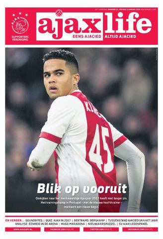 Ajax Life (vanaf 1994) 2018-01-05