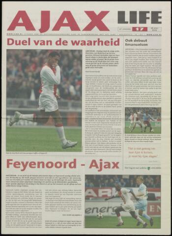 Ajax Life (vanaf 1994) 2005-04-16