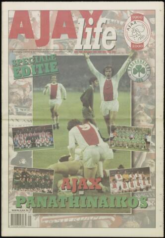 Ajax Life (vanaf 1994) 2000-12-20