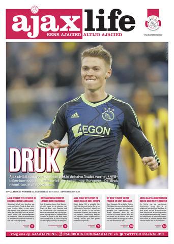 Ajax Life (vanaf 1994) 2013-01-31