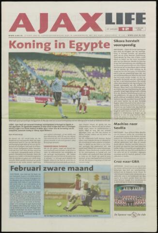 Ajax Life (vanaf 1994) 2003-02-01