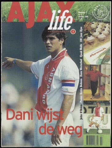 Ajax Life (vanaf 1994) 1999-10-01
