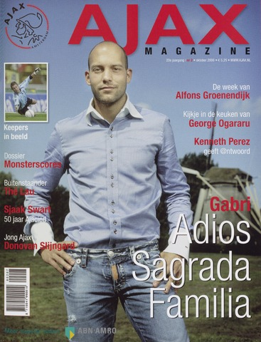 Magazine (1987-2007) 2006-10-01