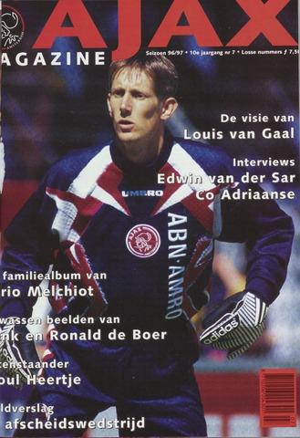 Magazine (1987-2007) 1997-06-01