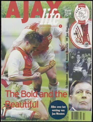Ajax Life (vanaf 1994) 2000-04-01