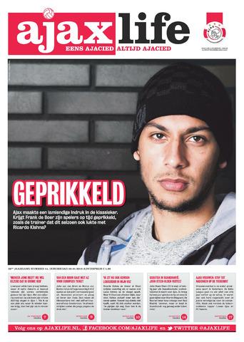 Ajax Life (vanaf 1994) 2015-01-19