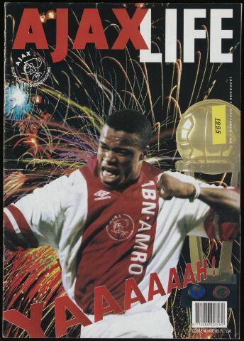 Ajax Life (vanaf 1994) 1995-12-01