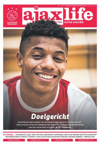 Ajax Life (vanaf 1994) 2018-01-19