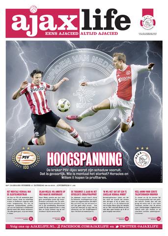 Ajax Life (vanaf 1994) 2013-04-06