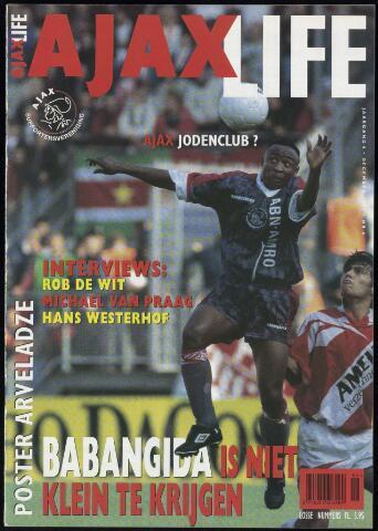 Ajax Life (vanaf 1994) 1997-12-01