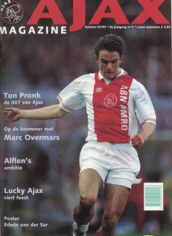 Magazine (1987-2007) 1993