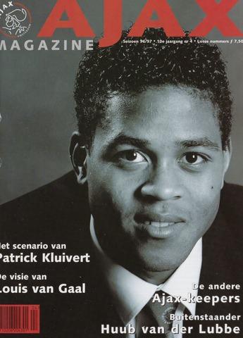 Magazine (1987-2007) 1997