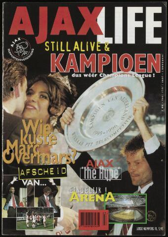 Ajax Life (vanaf 1994) 1996-06-01