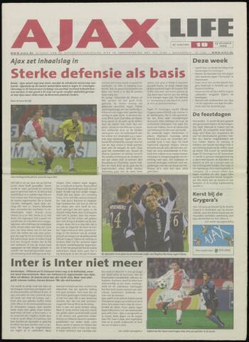 Ajax Life (vanaf 1994) 2005-12-23
