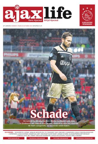Ajax Life (vanaf 1994) 2018-09-28