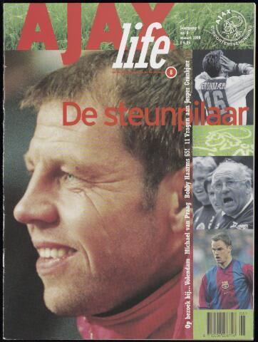 Ajax Life (vanaf 1994) 1999-03-01