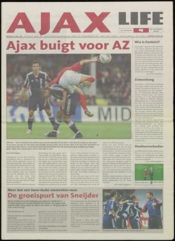 Ajax Life (vanaf 1994) 2005-09-23