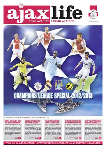 Ajax Life (vanaf 1994) 2012-09-13