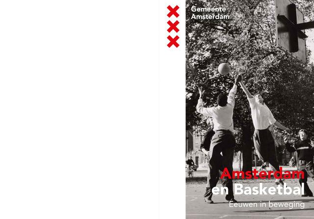 Basketbal 1947