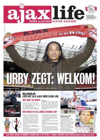 Ajax Life (vanaf 1994) 2008-04-04