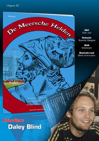 Fanzine De Meersche Helden (vanaf 2008) 2013-11-02