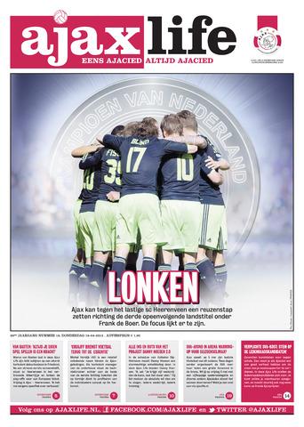 Ajax Life (vanaf 1994) 2013-04-18