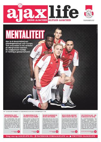 Ajax Life (vanaf 1994) 2015-03-26