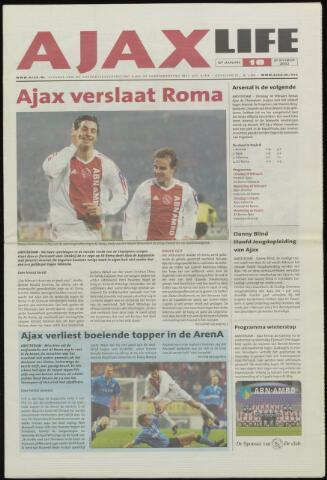 Ajax Life (vanaf 1994) 2002-12-21