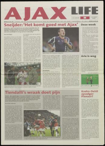 Ajax Life (vanaf 1994) 2005-12-02