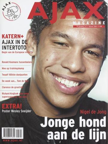 Magazine (1987-2007) 2004-02-01