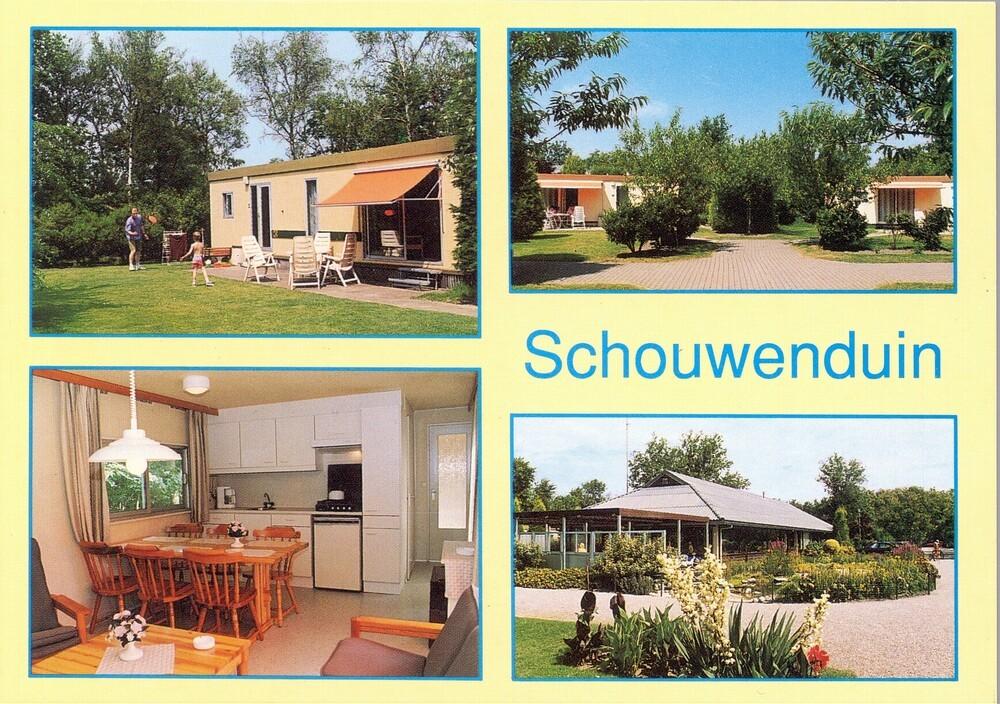 Vakantieoord Schouwenduin, J.J. Boeijesweg 41, Haamstede