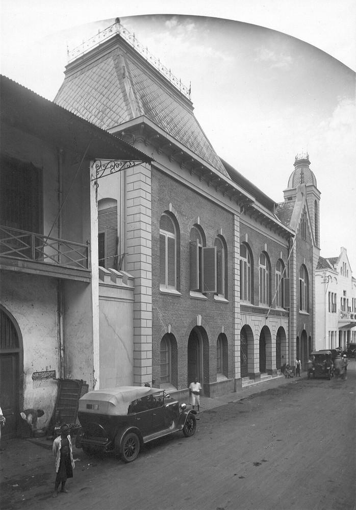 Nederlands-Indië, Surabaja