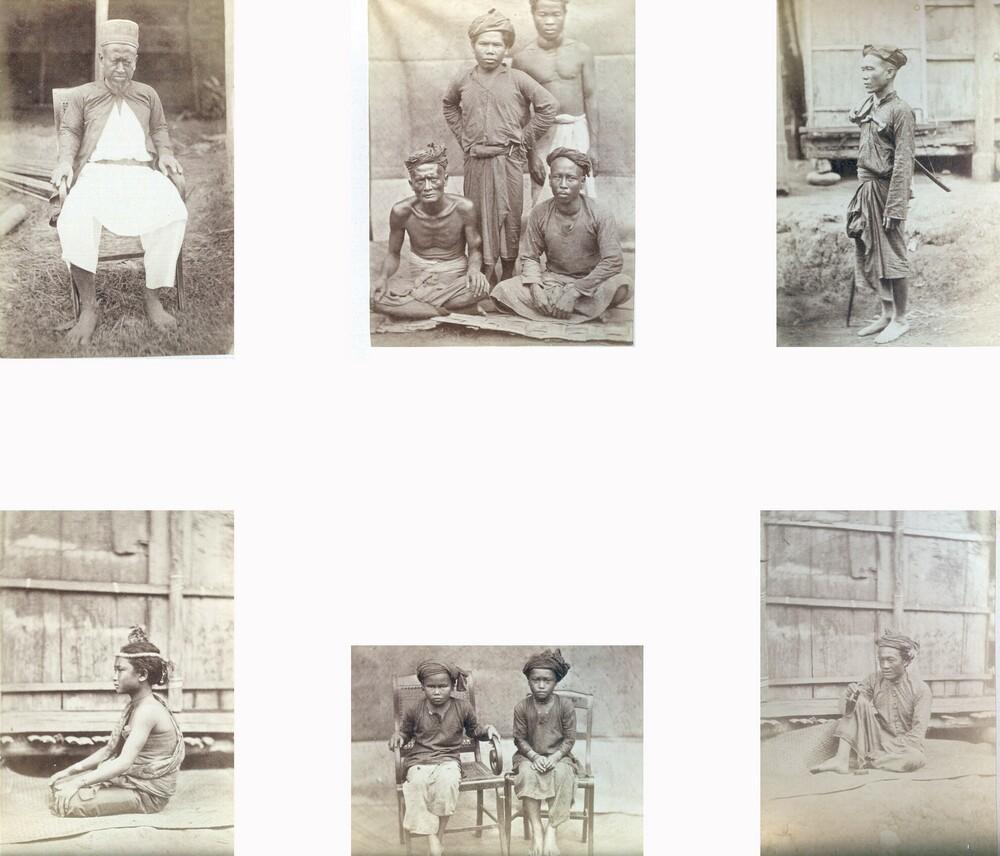 Nederlands-Indië (Indonesië), Midden Sumatra: reizen en onderzoekingen der Sumatra-expeditie