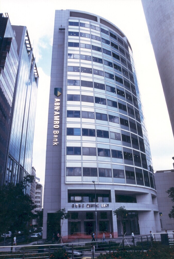 ABN AMRO, Chuliastreet, Singapore