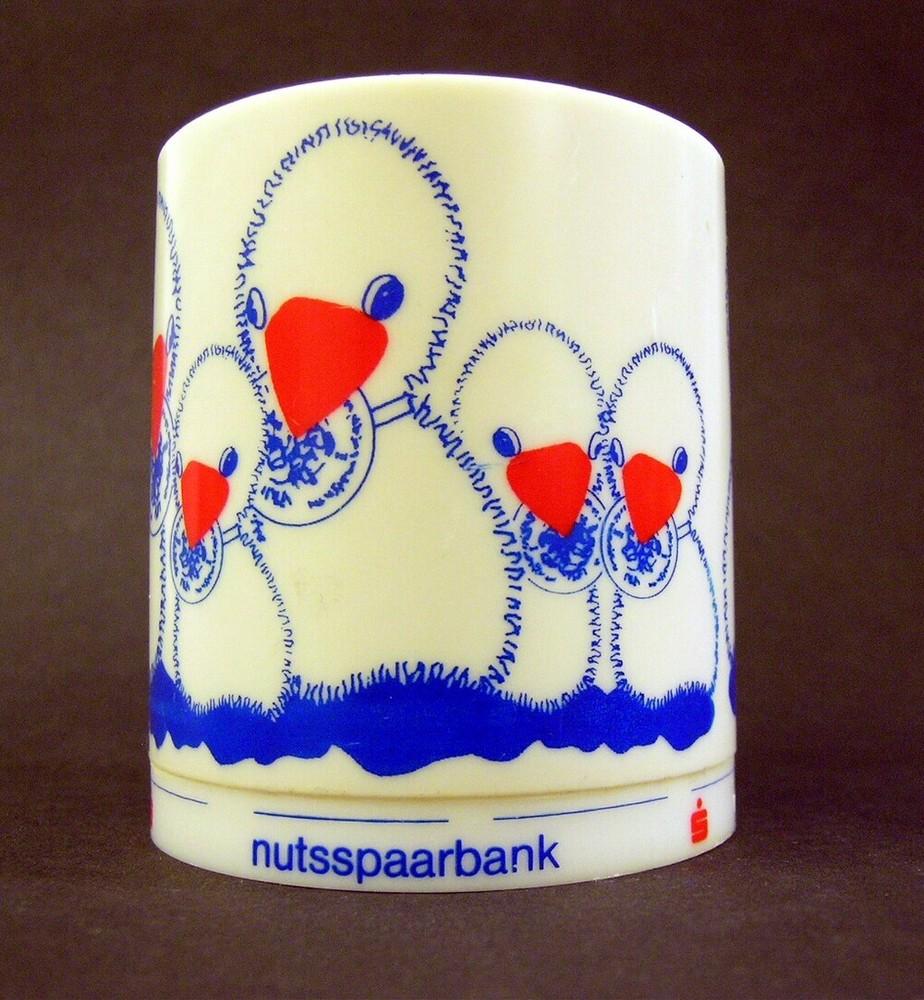 Spaarpot Nutsspaarbank