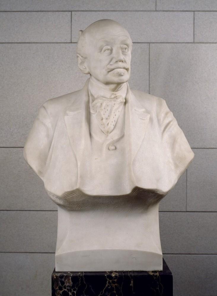 Frits van Nierop, directeur Amsterdamsche Bank 1871-1920