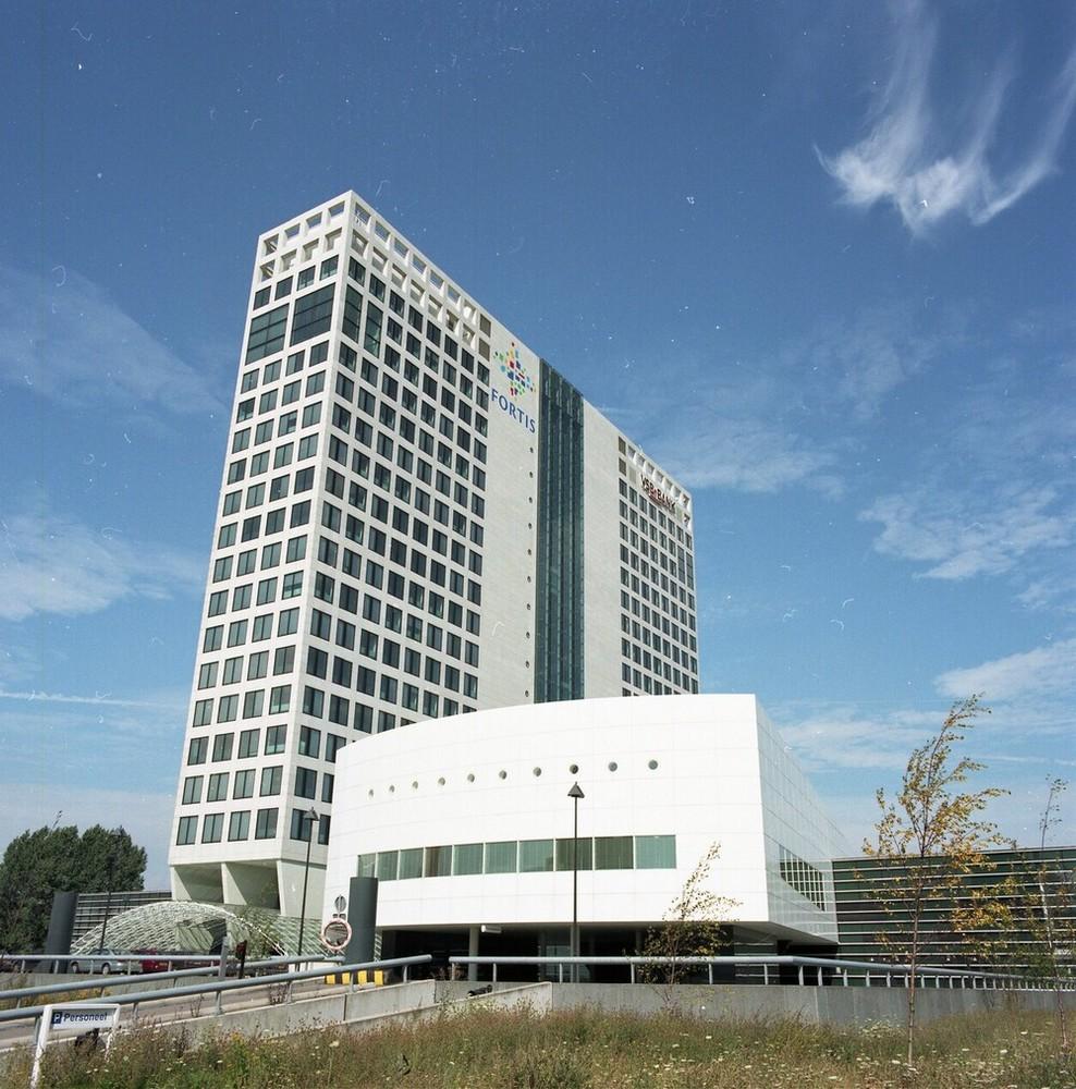 Fortis, Archimedeslaan, Utrecht