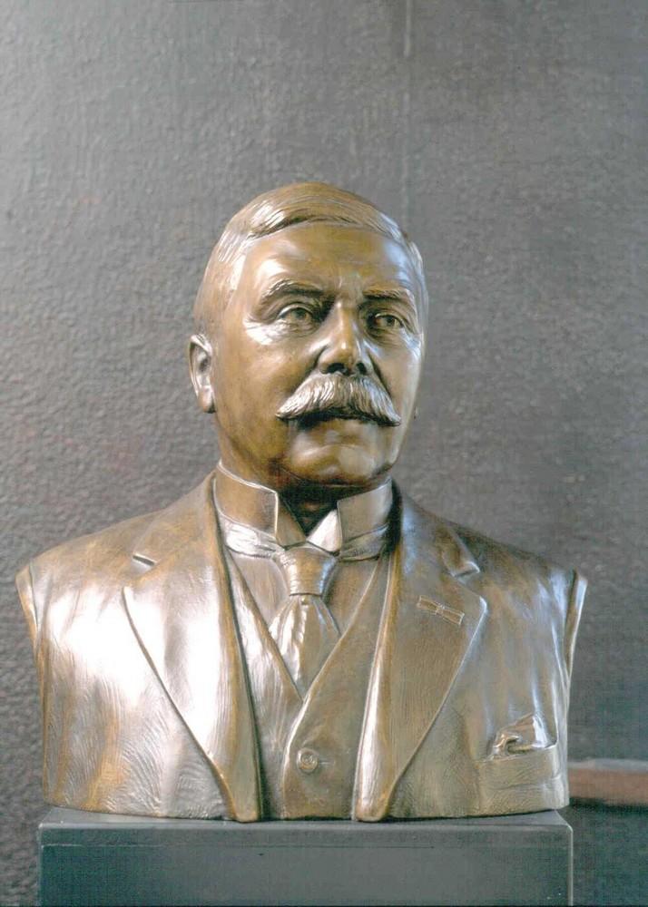 Karel Gustaaf Goedewaagen