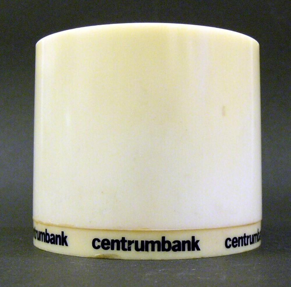 Spaarpot van de Centrumbank