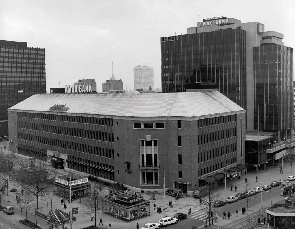 Rotterdam, Coolsingel 119