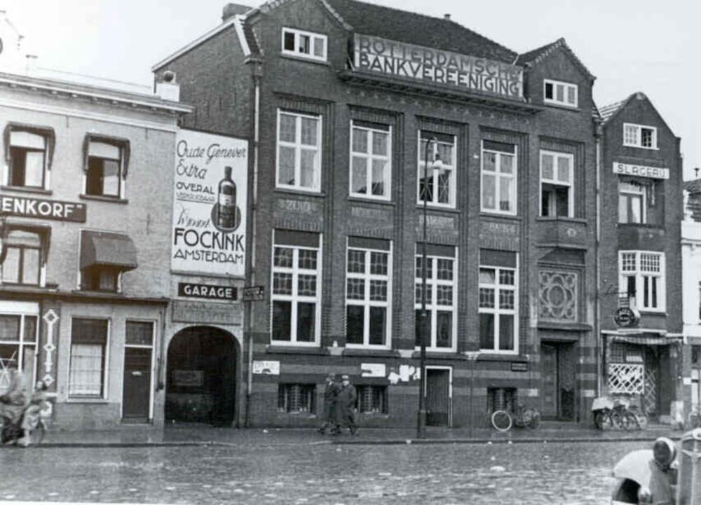 Eindhoven, Markt 36