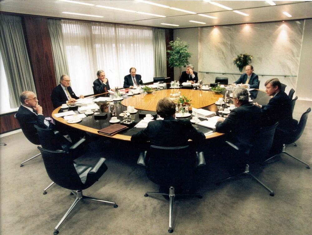 Raad van Bestuur ABN AMRO