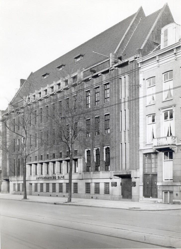 Amsterdam, Sarphatistraat 47-55